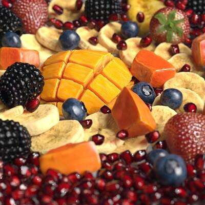 Veda prashanth freshfruits
