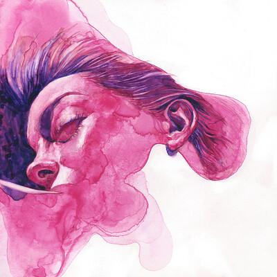Chris petrocchi pink hex