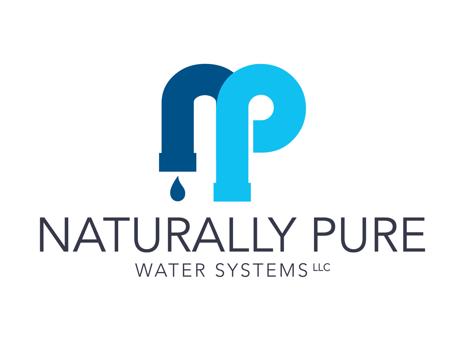 Naturally Pure Water Systems Brand