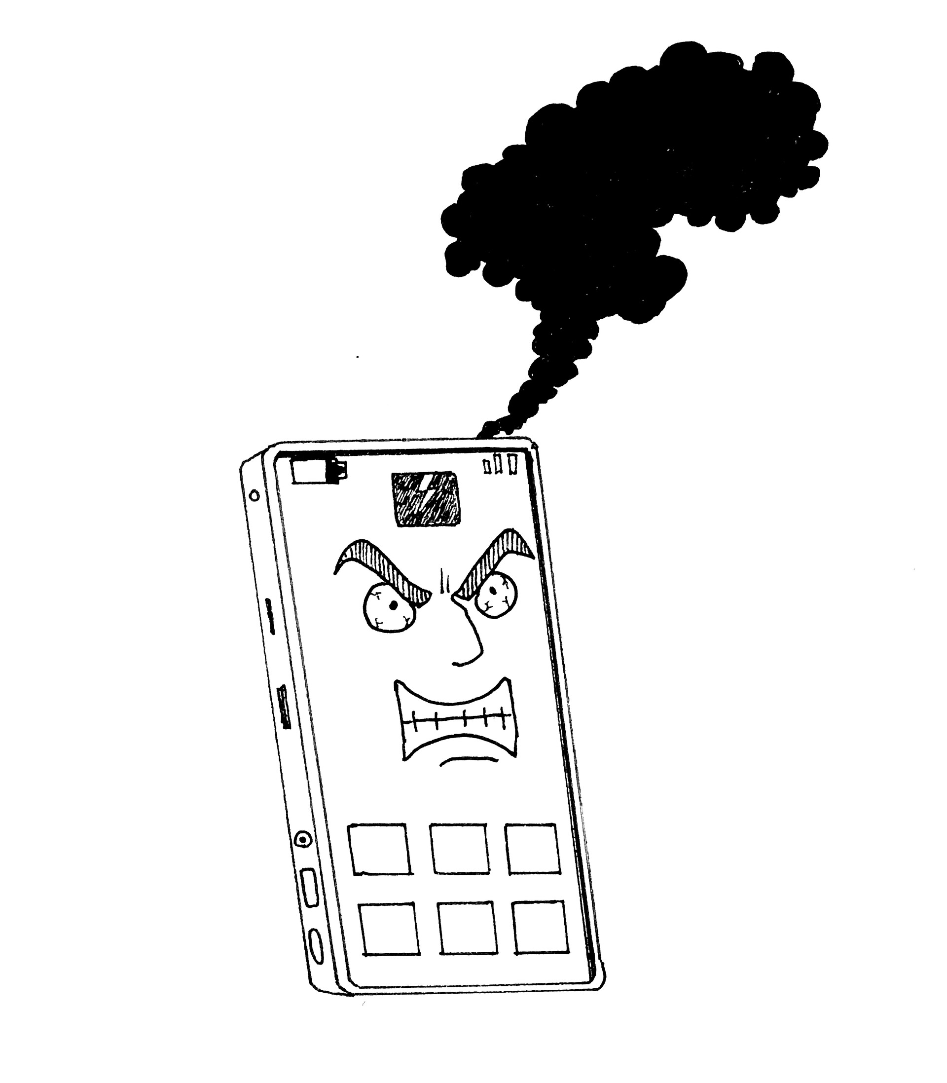 Rohvannyn shaw angryphone
