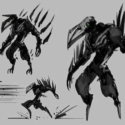 Benedick bana crow of pain