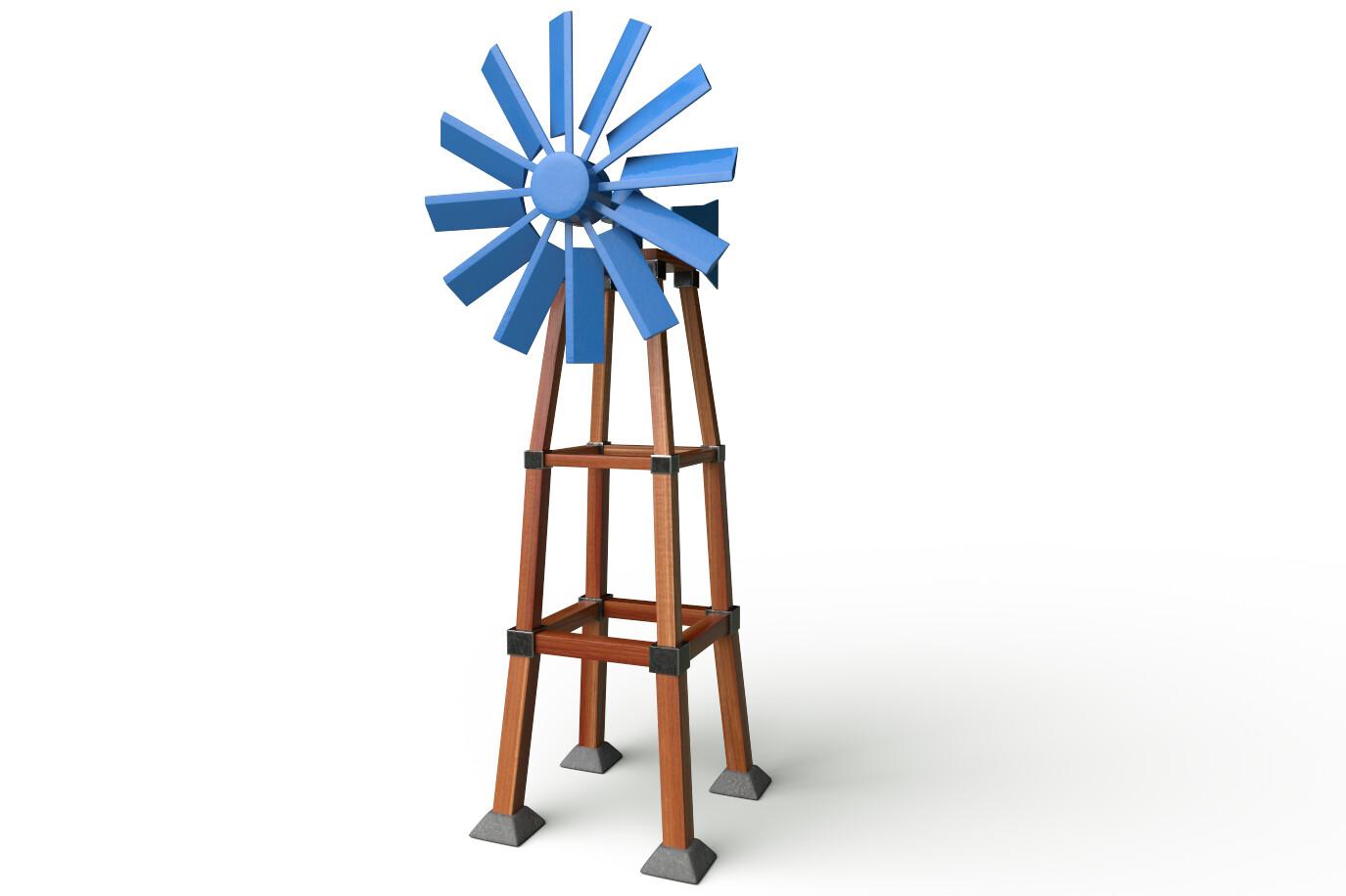 Joseph moniz windmill001f