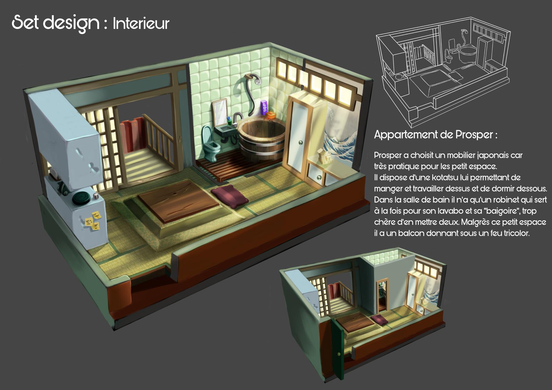 Lavabo Pour Petit Espace artstation - propser 's setanaïs ferreira, lim'art art