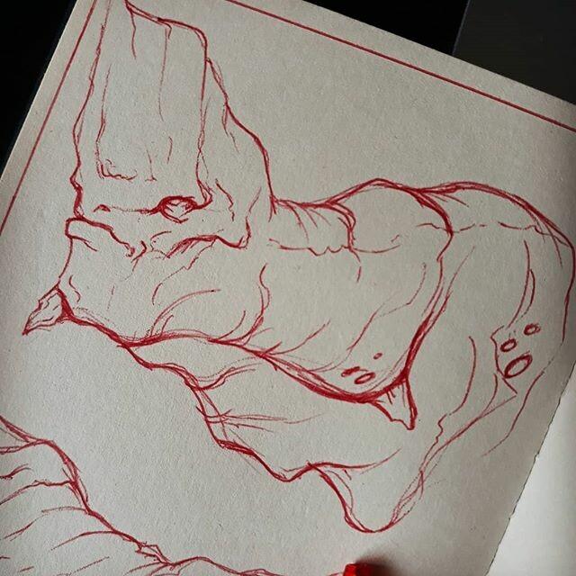 Edwin ten wolde sketch