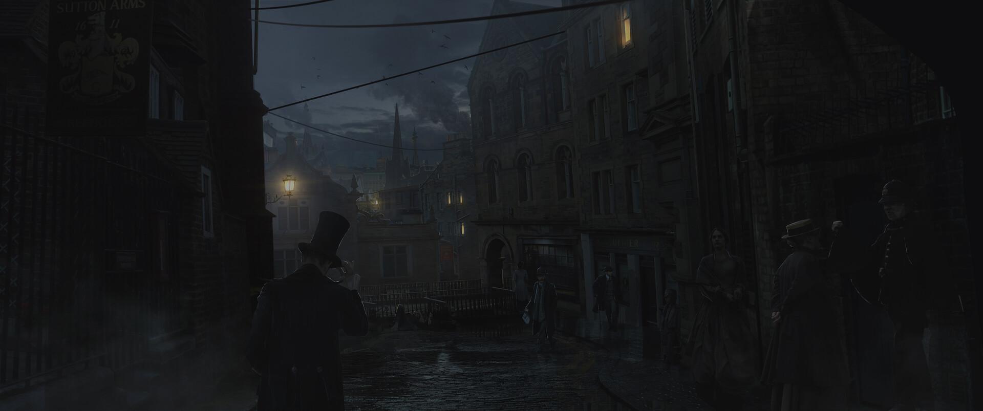 Michael morris whitechapel street2