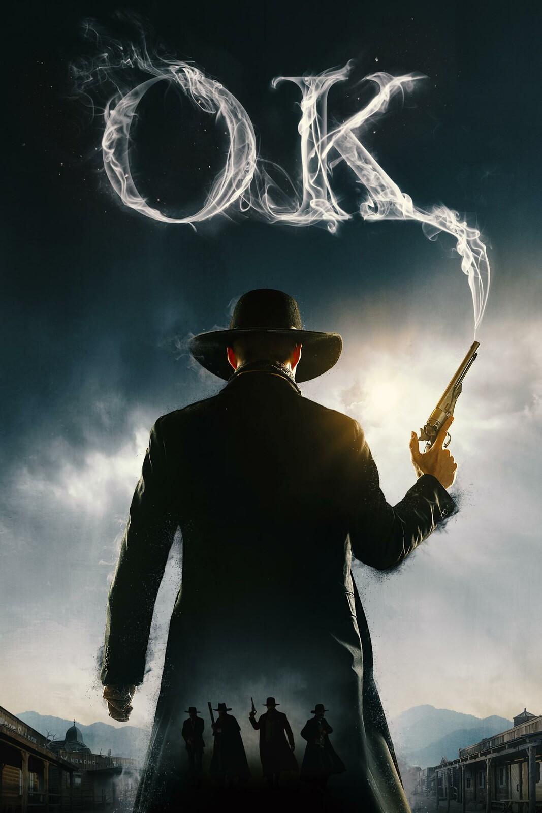 O.K. Corral - Wyatt Earp