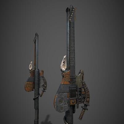 Jonathan gwyn fl semi guitarexhaust2