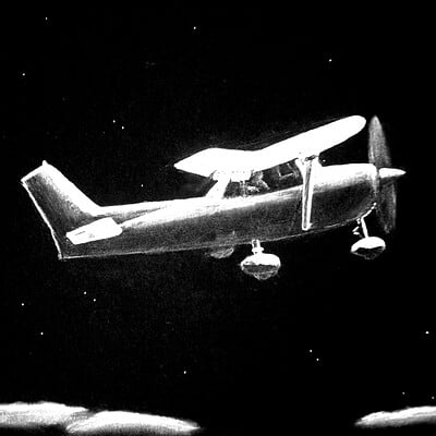 Rohvannyn shaw moonlight flight small