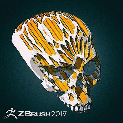 ZBrush Beta testing program 2019 Art Dump