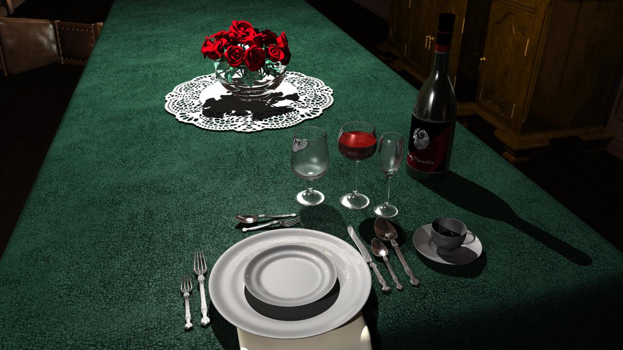 Rebecca sinclair dining 3