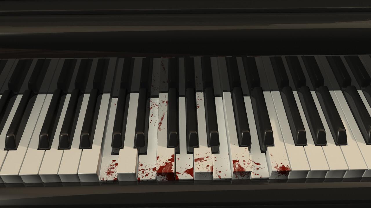 Rebecca sinclair piano 5