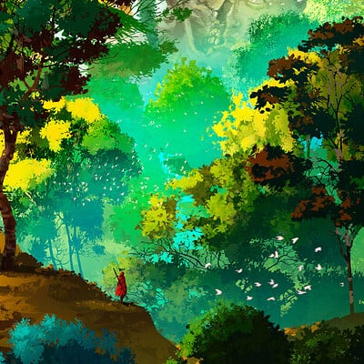 Anato finnstark the king s journey the pangs of time by anatofinnstark dd3rgs7 fullview