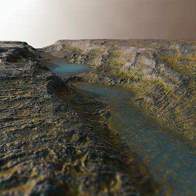 Quadmech aka juan paulo mardonez lava river 012