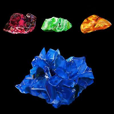 Kelly johnson johnsonkelly mineralstudies