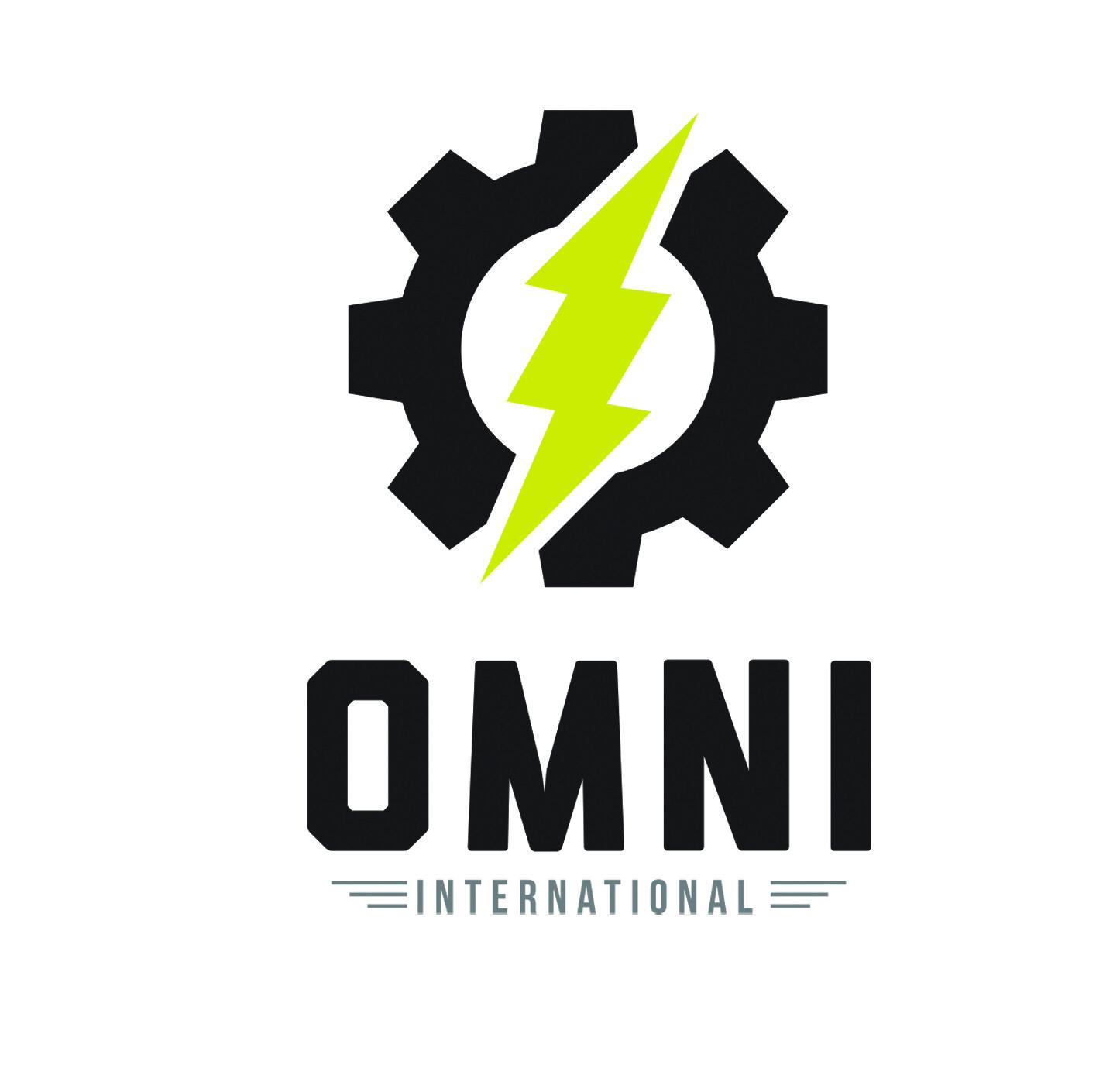 Omni International - Electrical Engineering Logo