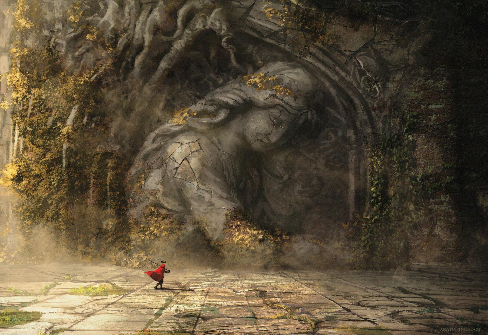 Anato finnstark the king s journey a darker path by anatofinnstark dd3u83b fullview
