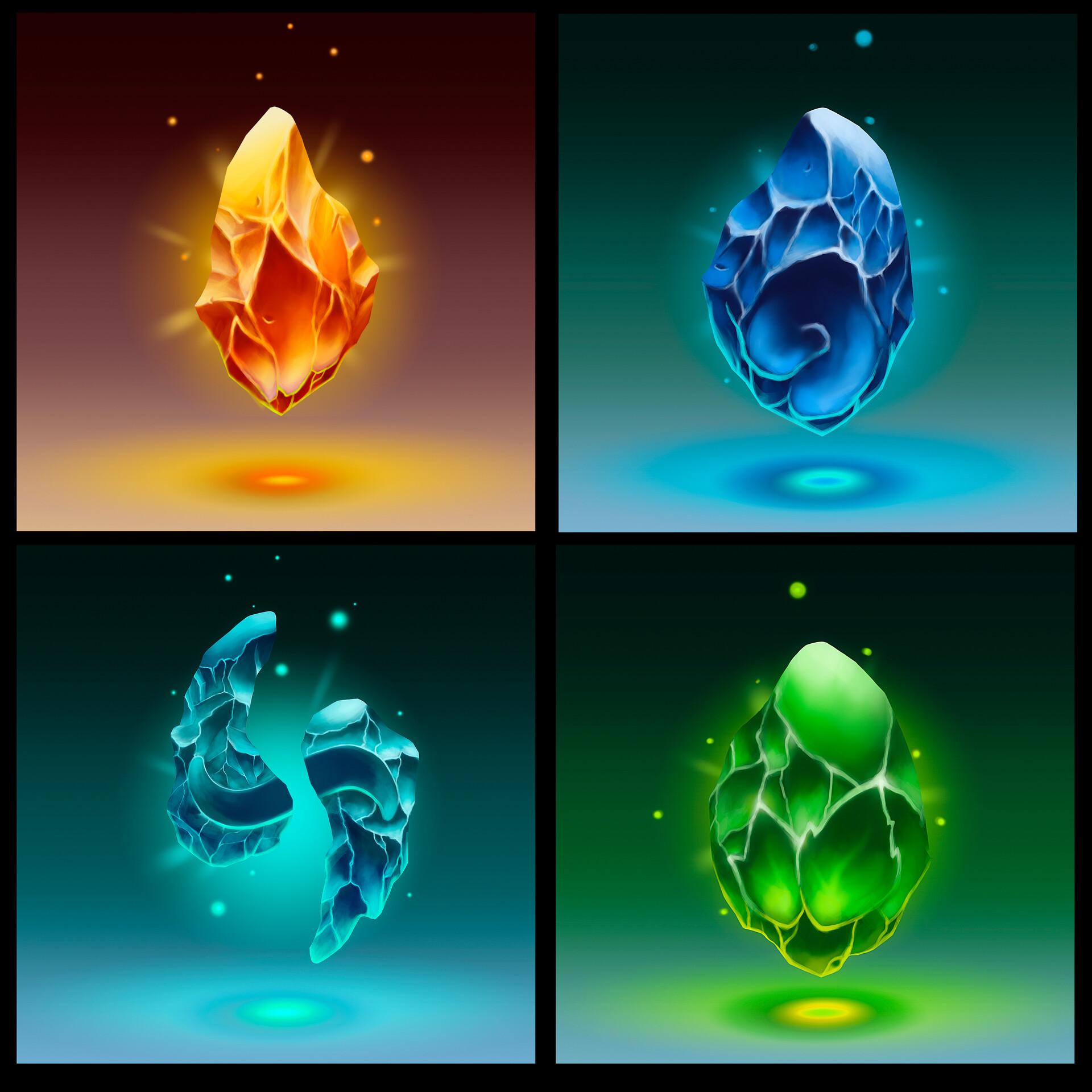 Картинки воды огня и воздуха