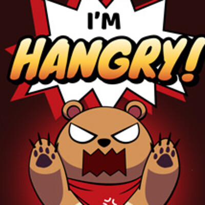 H a hangry screens
