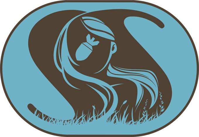 Sally Surreal Logo—Variant 1