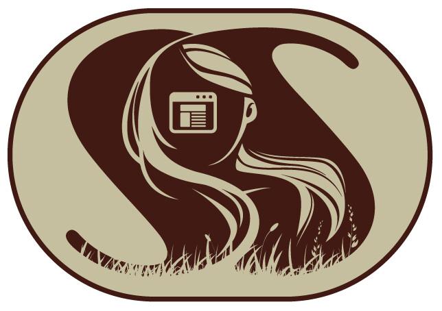 Sally Surreal Logo—Variant 2