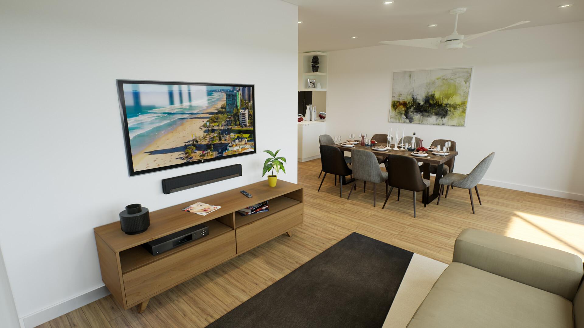 Jordan younie loungeroom