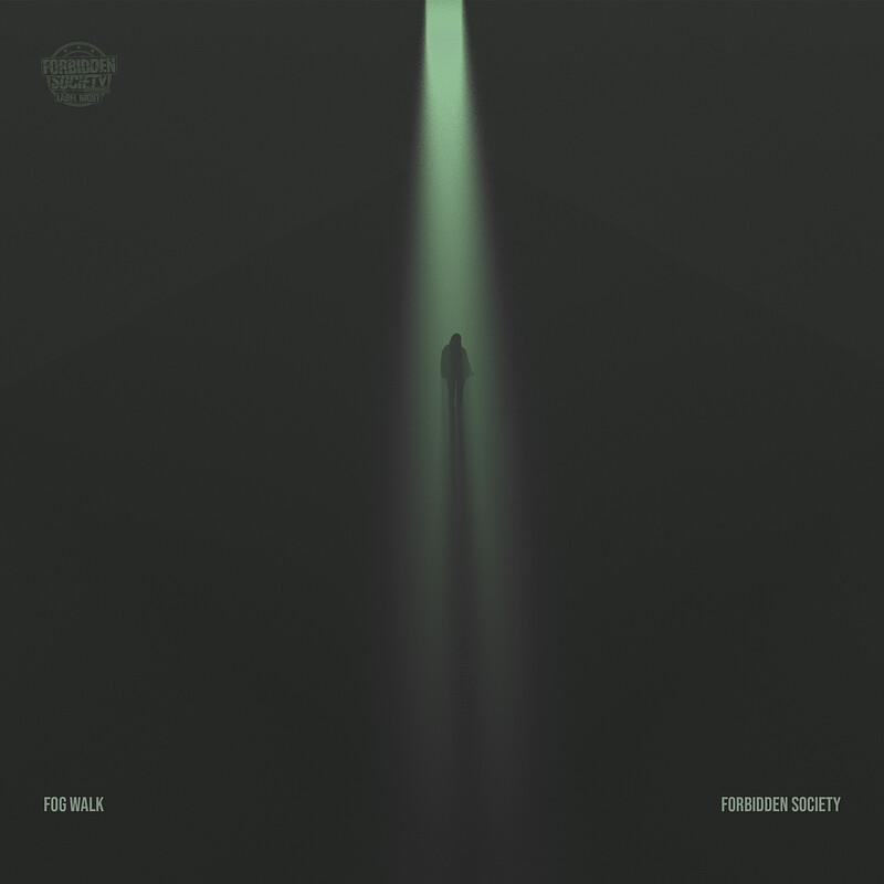 Forbidden Society_ Fog Walk_album cover