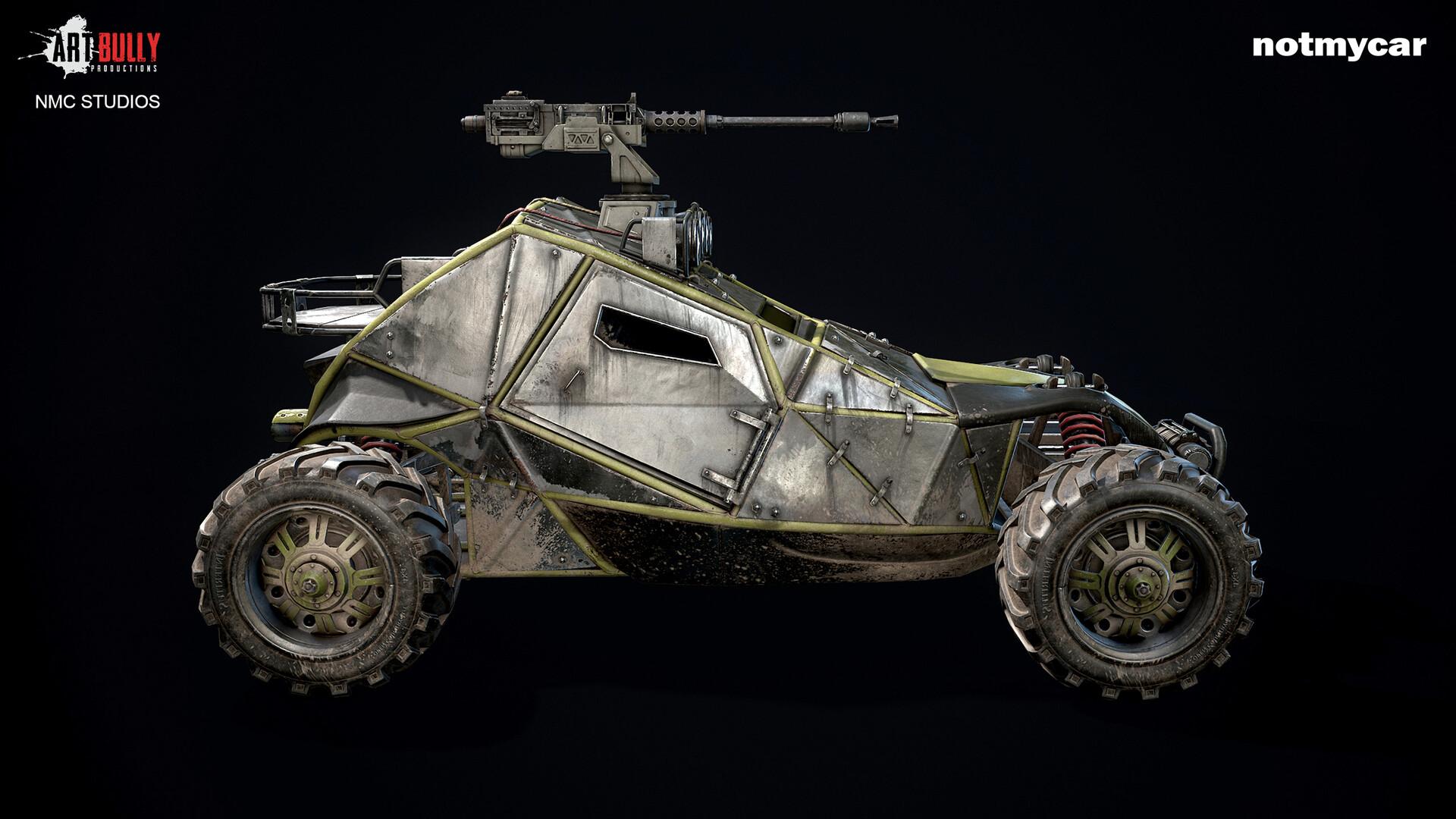 Patrick nuckels notmycar buggy 04