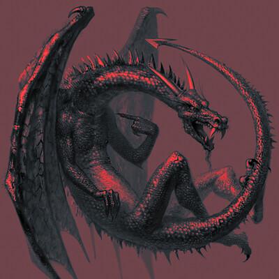 Oleg koreyba oleg koreyba dragon3 1999