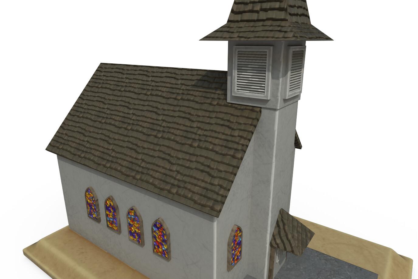 Joseph moniz church001i