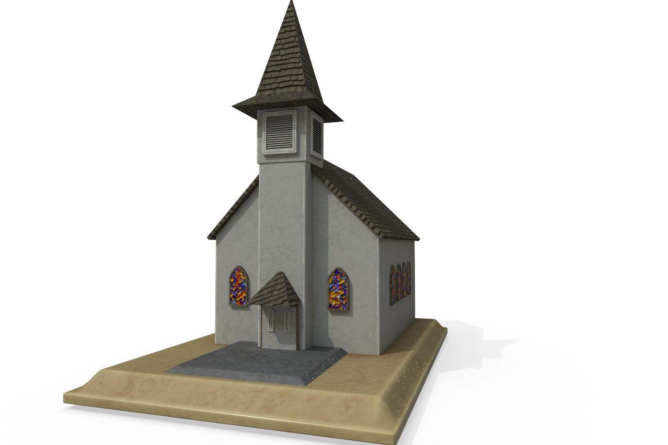 Joseph moniz church001h