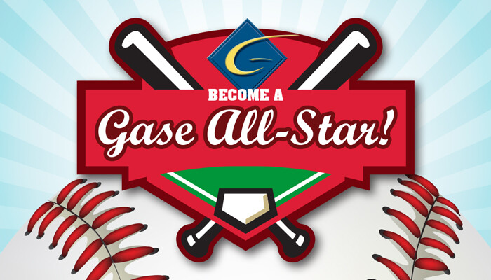 Charles kent raf baseball theme business card gase 1