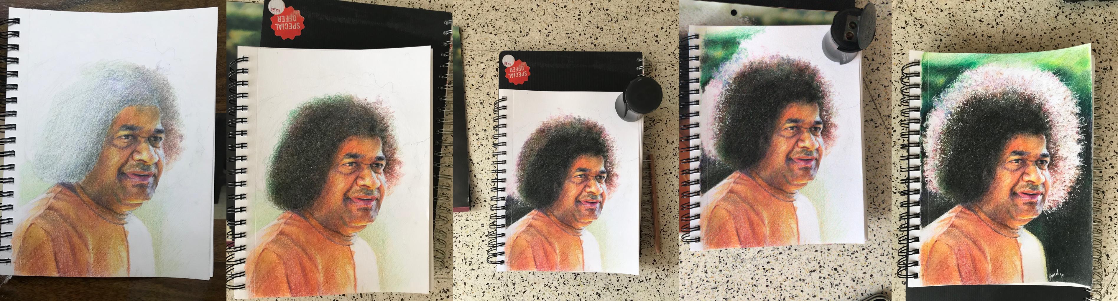 Some Progress images :)