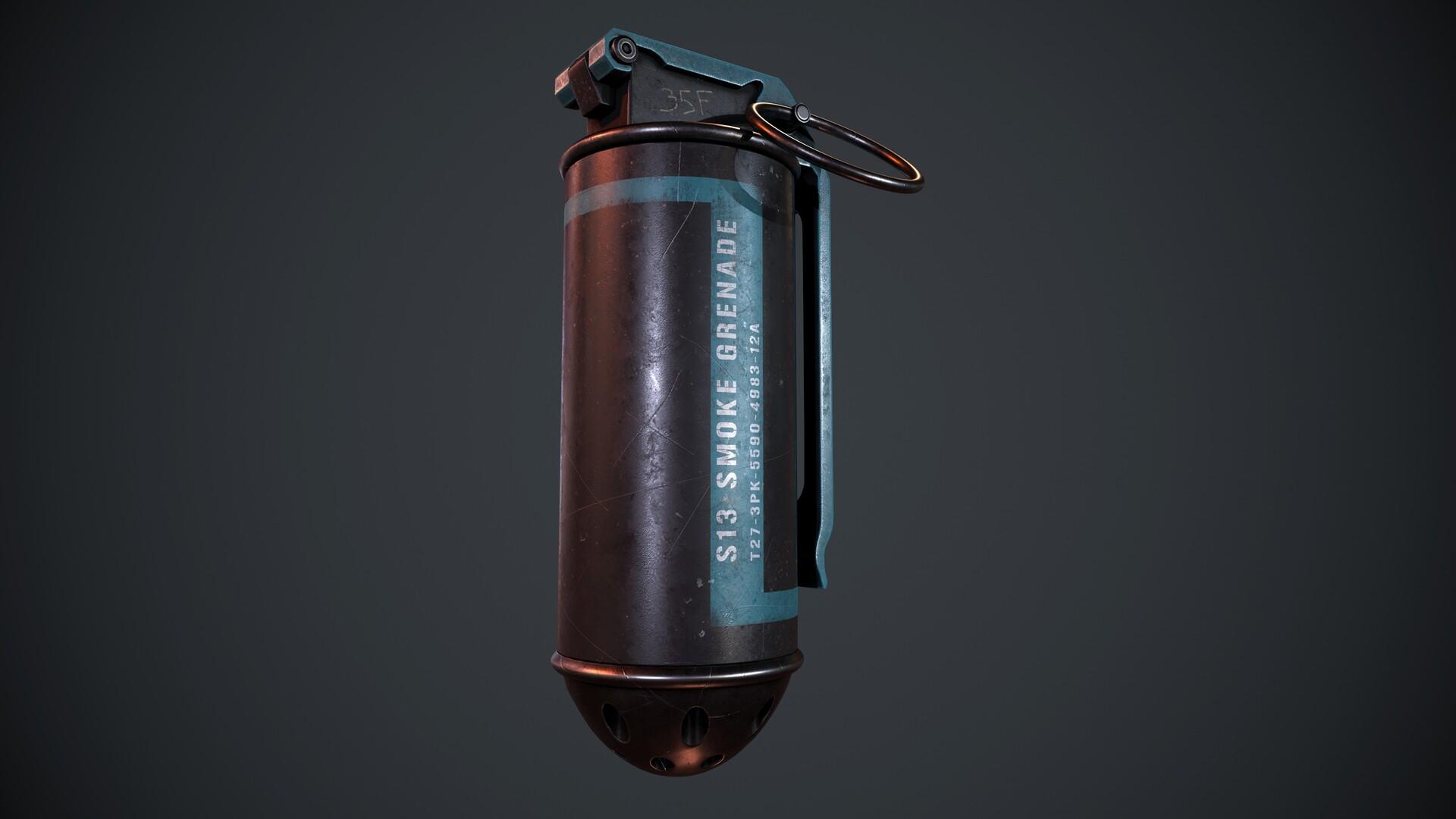 Jimmy le duigou grenade 03