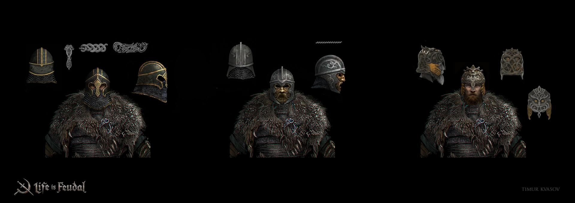Timur kvasov lif helmets 03
