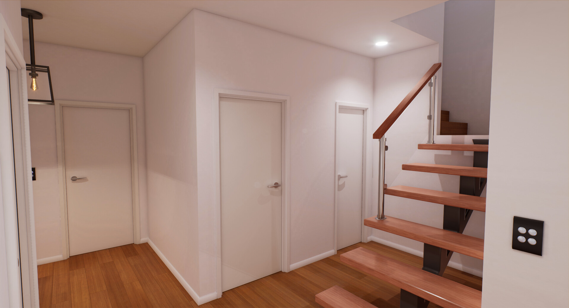 Jordan younie stairs