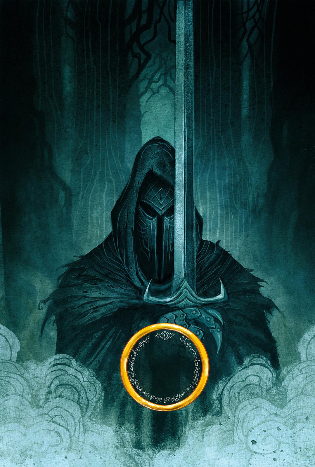 Ringens brödraskap / The Fellowship of the Ring