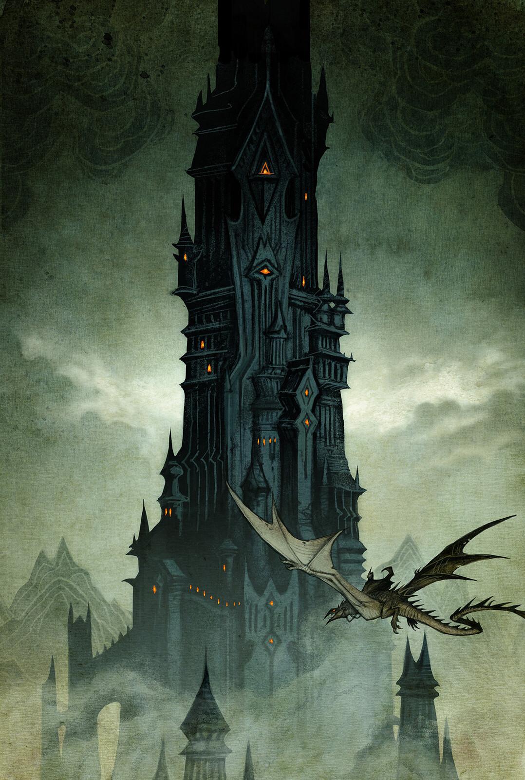 De två tornen / The Two Towers