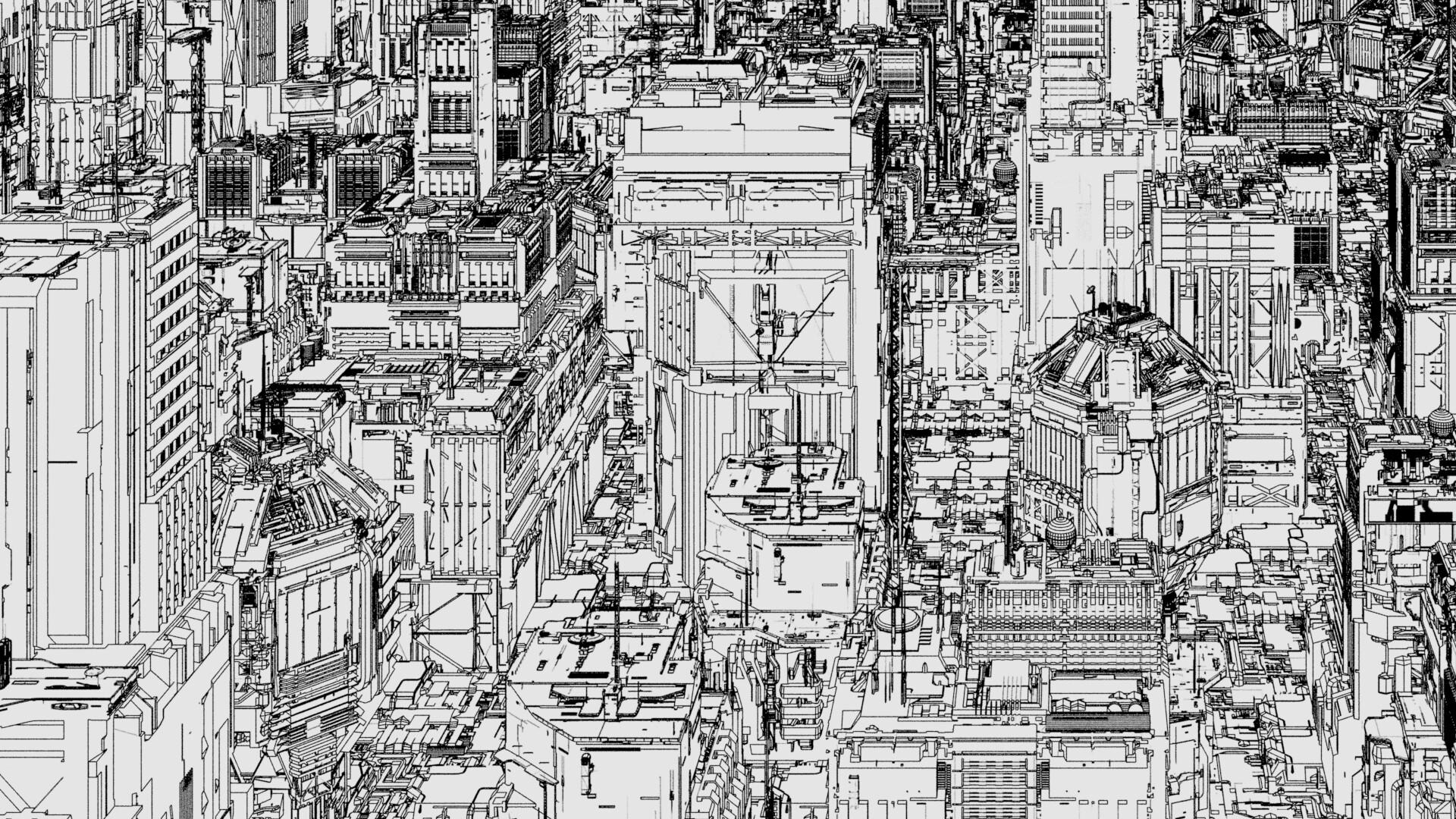 Benjamin bardou blockscatter outline megalopolis 002