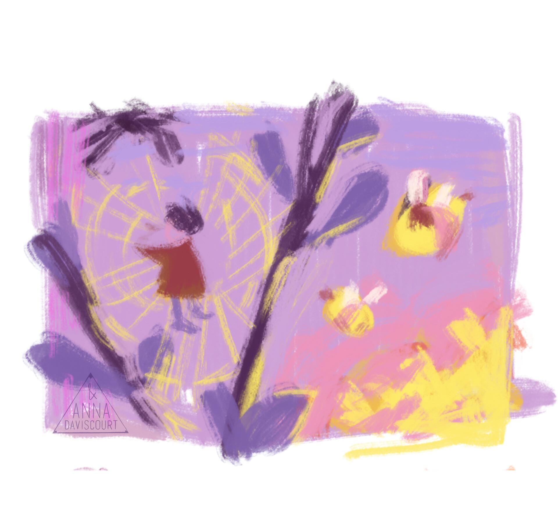 Anna daviscourt bees insta3
