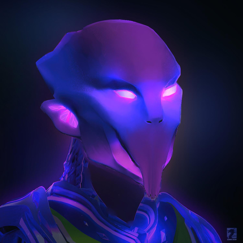 - The Overseer -