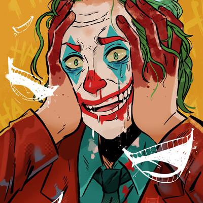 Dylan b caleho joker