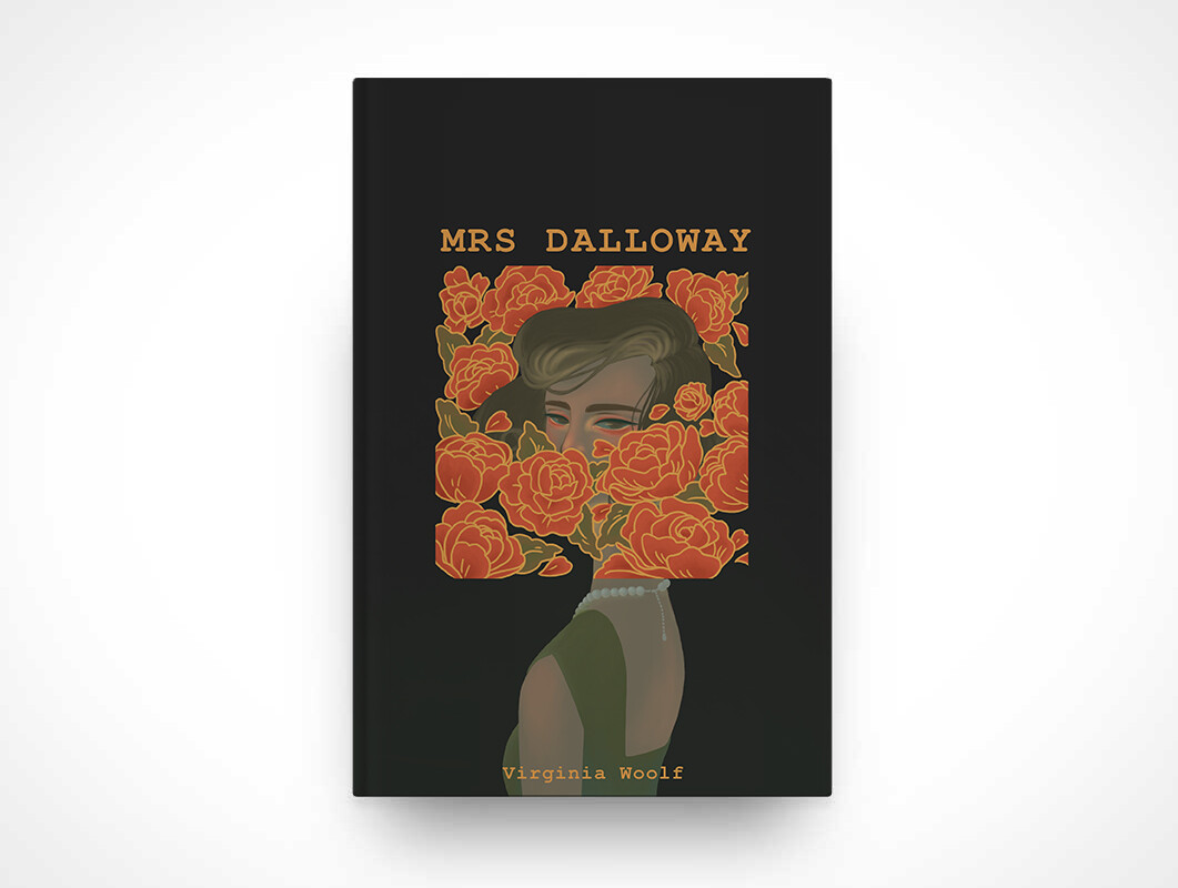 Mary roach dalloway hardcover