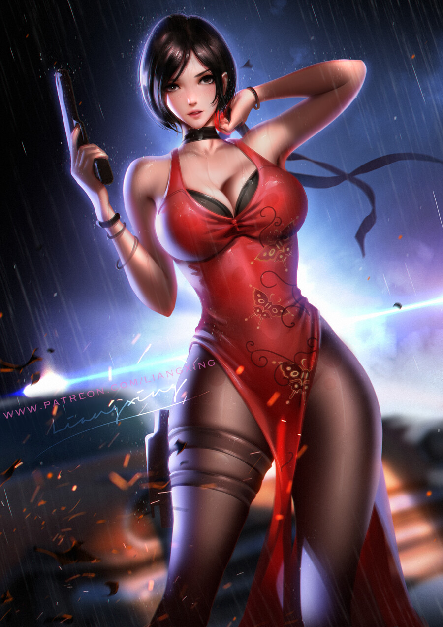 Sin wong nude #9