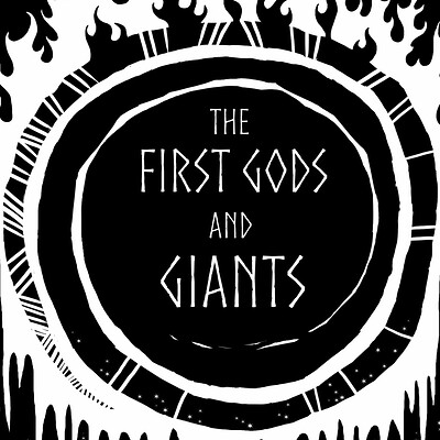 The First Gods and Giants