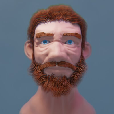 Rodrigo da costa takehara face sculpt