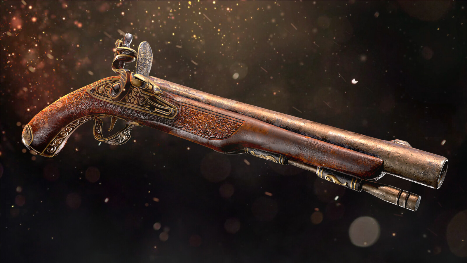 Royal Flintlock