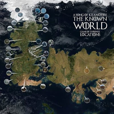 Diego nicolas agustin ice and fire map locations marca de agua