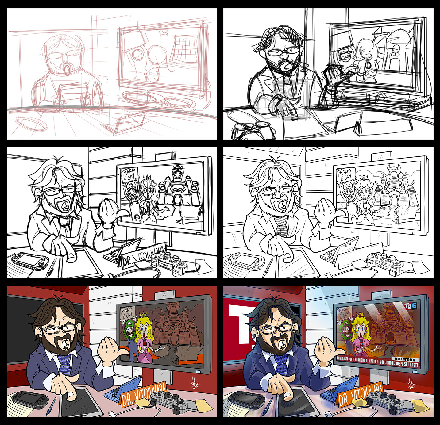 TG Gamers