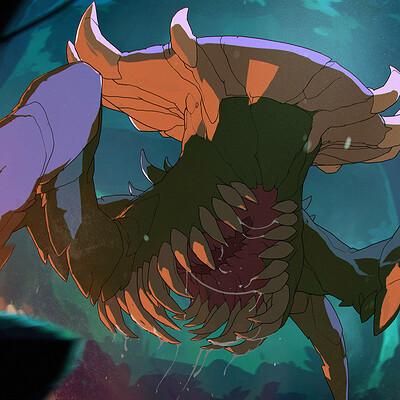 Bossmode games war of magic 004 slug king extended