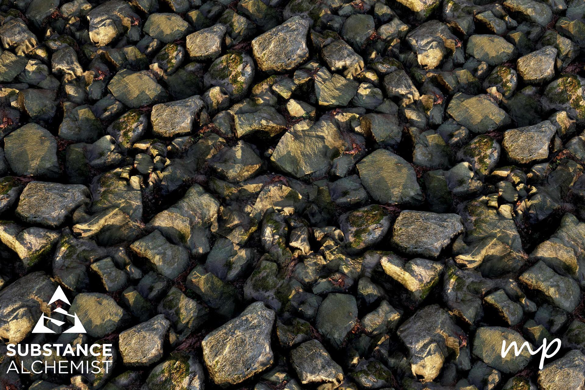 Martin pietras photogrammetry rocks plane 02
